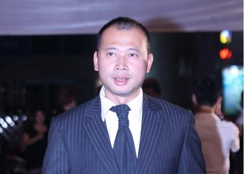 MC Long Vu duoc bau la pho chu tich Lien doan Quan vot Viet Nam hinh anh