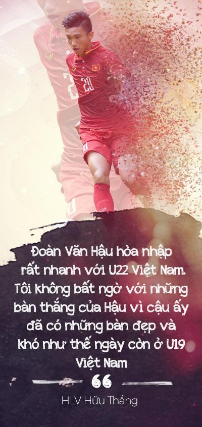 Doan Van Hau: Neu khong da bong, se lam chang lo xe hinh anh 4