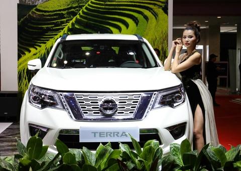 Tan Chong mất quyền phân phối Nissan tại Việt Nam