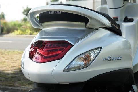 Danh gia Yamaha Grande Hybrid - ban nang cap thuc dung cho phai dep hinh anh 4