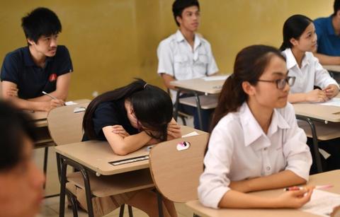 TS Le Truong Tung: Mong thi sinh dat 12,75 diem khong lam giao vien hinh anh 2
