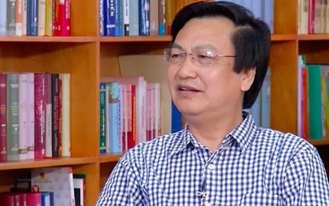 Bo GD&DT khong 'buong tay' mo hinh VNEN hinh anh