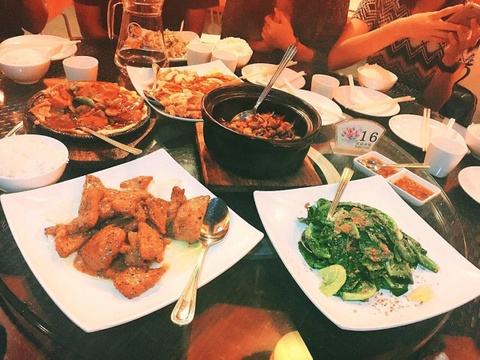 'Thien duong an uong' tai dai hoc hang dau chau A hinh anh 9