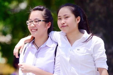 150 truong dai hoc, cao dang tu van tuyen sinh, huong nghiep 2018 hinh anh