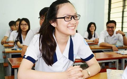 Truong Trung hoc Thuc hanh cong bo diem thi lop 10 chuyen hinh anh