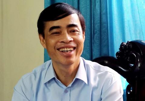 So GD&DT Hoa Binh: Thi sinh diem cao khong phai 'con ong chau cha' hinh anh