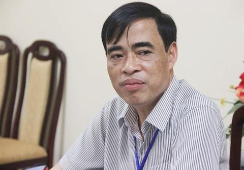 Vi sao 3 lan kiem tra khong phat hien sai pham diem thi o Hoa Binh? hinh anh 2