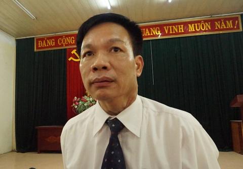 Truong hoc bi to lam thu: Vi sao khong doi thoai voi phu huynh? hinh anh