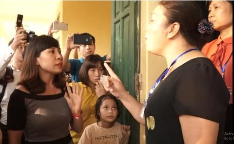 Truong Son Dong bi to lam thu co tien hau bat nhat? hinh anh 1