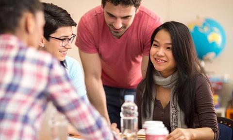 Nhiều sinh viên quốc tế sẽ không đến Pháp vì học phí tăng gấp 16 lần