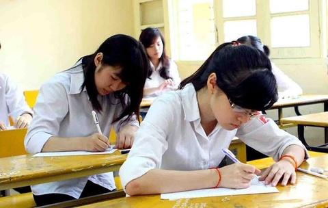 Nhiều sai phạm trong tổ chức thi học sinh giỏi quốc gia