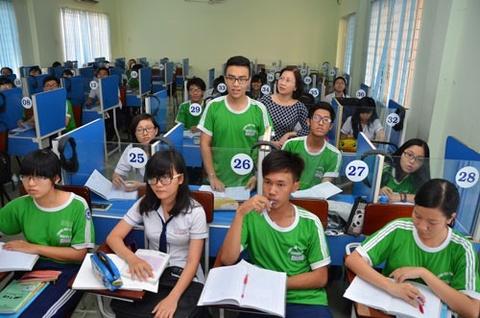 Trường học thông minh ở TP.HCM có khả thi?