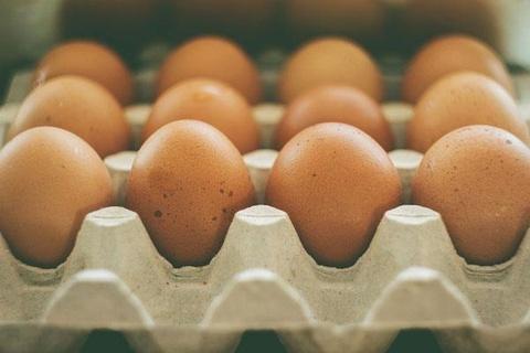 Câu đố đặt trứng lên cân tưởng dễ mà khó
