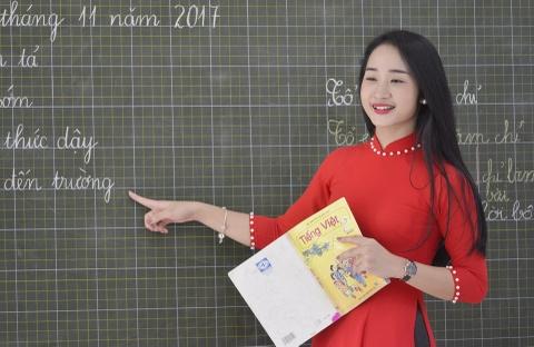 Mong bộ trưởng tăng lương để giáo viên toàn tâm, toàn ý dạy học'
