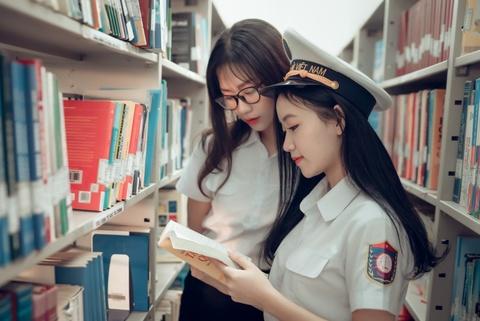 DH Mo Ha Noi, DH Hang hai cong bo chi tieu tuyen sinh hinh anh