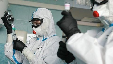 Nga, Trung Quoc, An Do di tat trong cuoc dua dieu che vaccine Covid-19 hinh anh