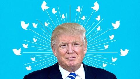 Ong Trump dang mat di 'nhung chiec loa phong thanh' hinh anh