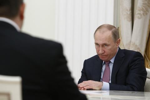Bieu hien ky la cua Tong thong Putin vao top anh tuan hinh anh 4