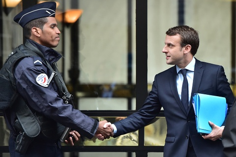 Macron toi Elysee: Tuong lai nao cho Phap sau bau cu? hinh anh 3