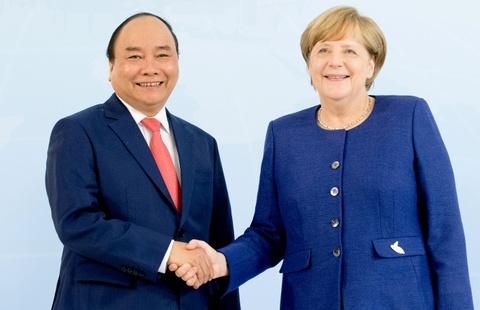 Thu tuong du G20: Vai tro, vi the cua Viet Nam ngay cang duoc nang cao hinh anh