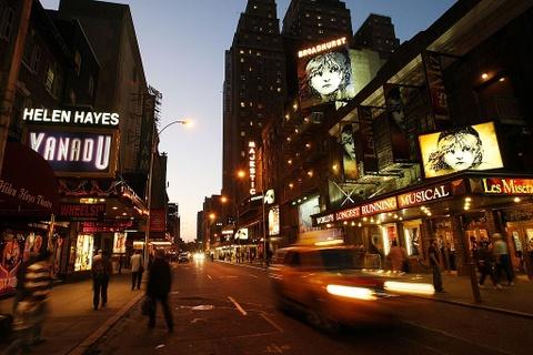 New York: 16 nam di qua nhung 'bi kich My' hinh anh 10