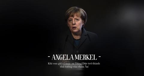 Merkel 4.0: Nguoi bao ve tu do trong 'ky nguyen cua Trump' hinh anh 2