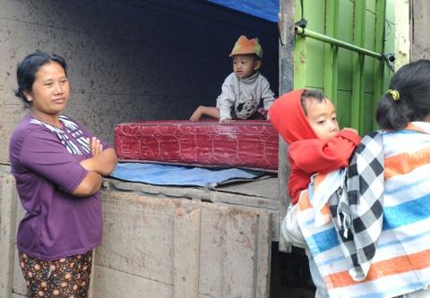 10.000 nguoi di tranh nui lua phun trao o thien duong du lich Bali hinh anh 3
