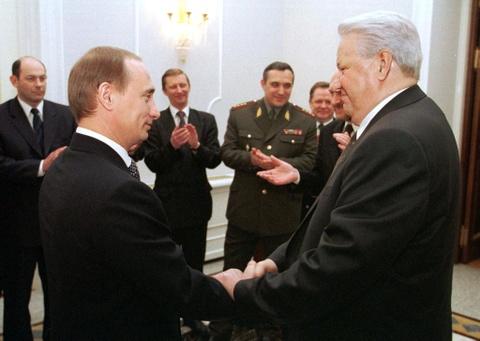 Putin - su lua chon cua nuoc Nga va cac cuoc doi dau voi Washington hinh anh 3