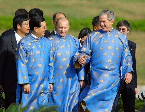 Putin - su lua chon cua nuoc Nga va cac cuoc doi dau voi Washington hinh anh 2