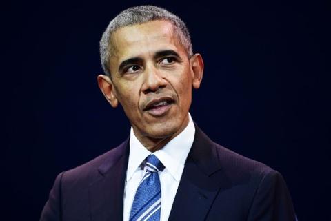 Noi ve My, Obama canh bao su tu man tao ra phat xit Duc hinh anh