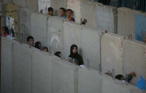 Palestine va dem truong ti nan tren manh dat que huong hinh anh 4