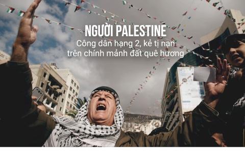 Palestine va dem truong ti nan tren manh dat que huong hinh anh 2