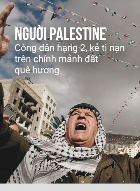 Palestine va dem truong ti nan tren manh dat que huong hinh anh 1