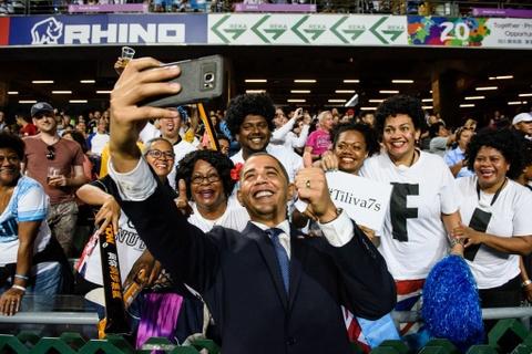 Obama canh bao nguy co su dung mang xa hoi vo trach nhiem hinh anh