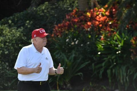 Trump bi che 'thieu kien thuc, thieu chuan bi' trong cuon sach moi hinh anh 3