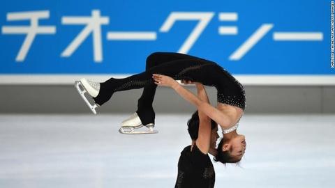 Olympics: Nhung khoanh khac ngot ngao trong quan he Han - Trieu hinh anh 4