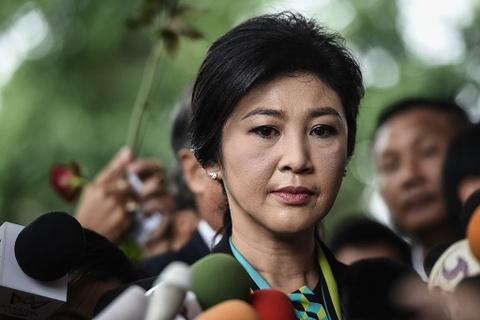 Canh sat Thai tich bien 30 nha cua, dat dai cua ba Yingluck hinh anh