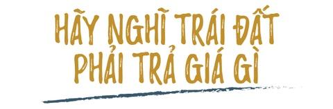 Chang trai di bo toi Nam Cuc de 'bot co loi voi Trai Dat' hinh anh 8