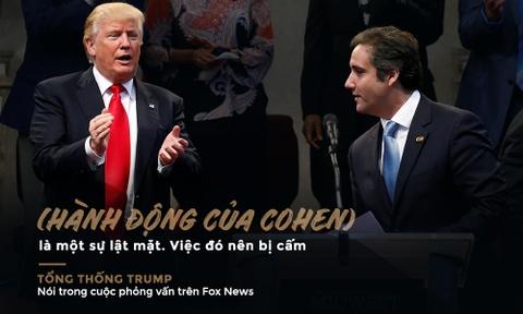 'Ke chi diem' Cohen khoi dau cho su sup do domino cua TT Trump? hinh anh 8