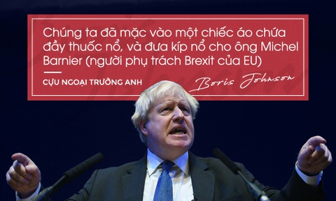 Brexit, Theresa May va cuoc hop thuong dinh dinh menh o Brussels hinh anh 11
