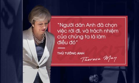 Brexit, Theresa May va cuoc hop thuong dinh dinh menh o Brussels hinh anh 17