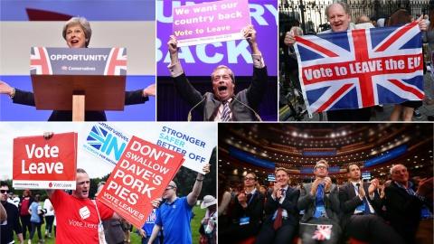 Brexit, Theresa May va cuoc hop thuong dinh dinh menh o Brussels hinh anh 9