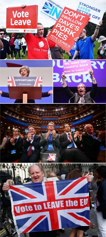 Brexit, Theresa May va cuoc hop thuong dinh dinh menh o Brussels hinh anh 8