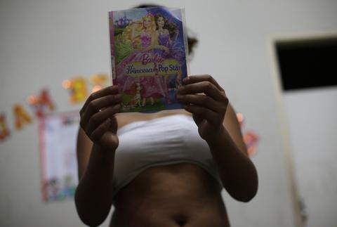 Việt Nam xếp áp chót 40 nước về chống xâm hại tình dục trẻ em