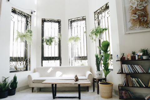 5 homestay o Nha Trang co view dep cho ky nghi tron ven hinh anh 6