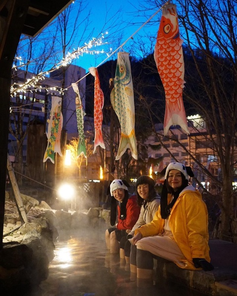Hokkaido dep nhu mo trong anh check-in cua nam chinh 'Friend zone' hinh anh 11