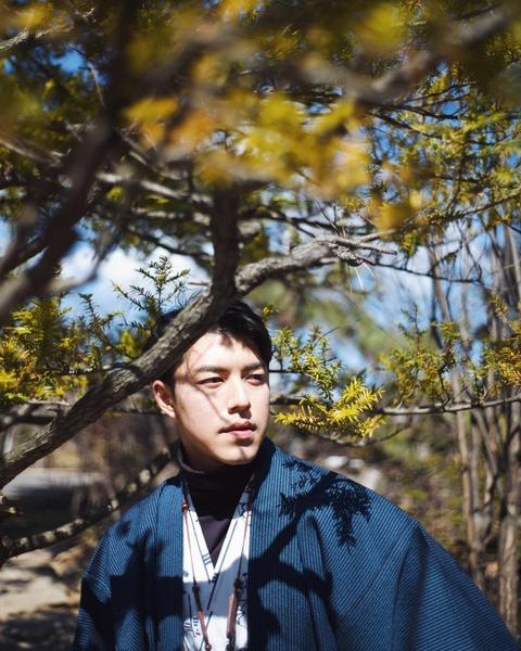 Hokkaido dep nhu mo trong anh check-in cua nam chinh 'Friend zone' hinh anh 3