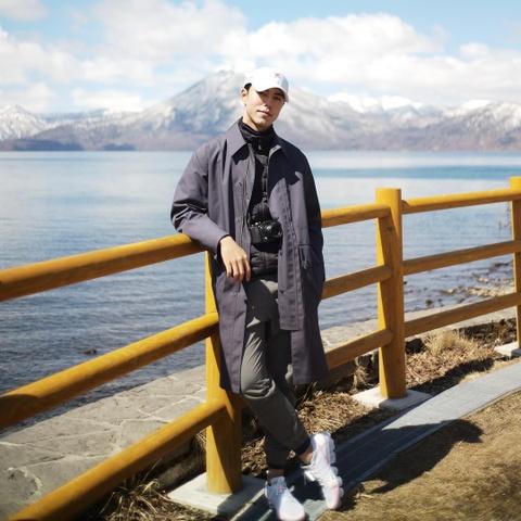 Hokkaido dep nhu mo trong anh check-in cua nam chinh 'Friend zone' hinh anh 2