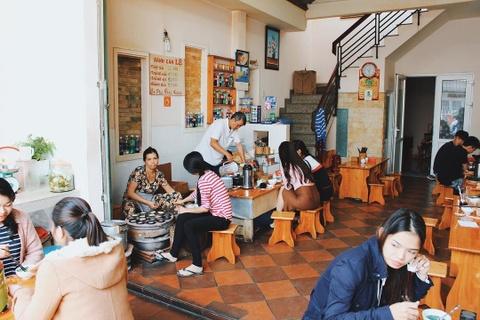 Truy tìm 5 quán bánh căn ở Đà Lạt ăn là ghiền