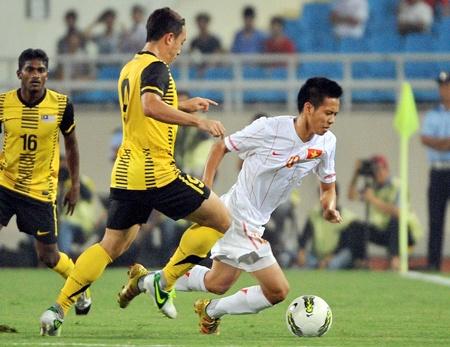Lich thi dau SEA Games 17/12: U23 Viet Nam tu chien hinh anh